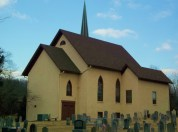 St. Peter's Reformed, Elverson PA