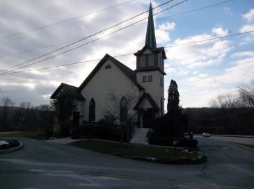 St. Patrick's Route 23 PA