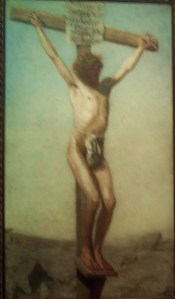 The Christ, By Thomas Eakins