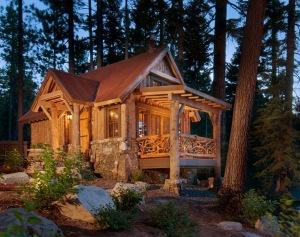 Mt Cabin